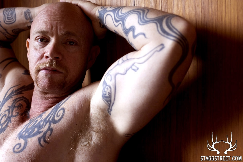 TQ Nation EXCLUSIVE Interview: Buck Angel | Bringing *SHIMMER
