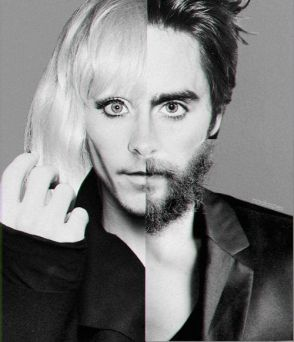 Jared Leto Rayon Dallas Buyers Club